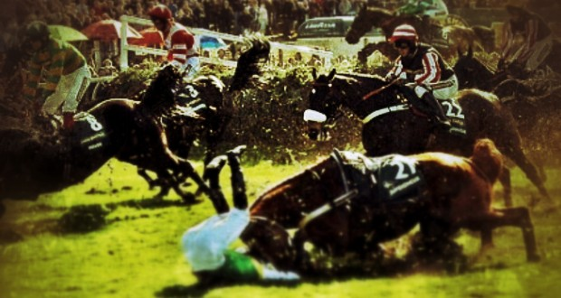 The Best Betting Systems for Horse Racing