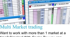Betfair trading expert system review