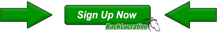 Back Lucrative Review Sign up button