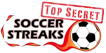 Soccer Streaks